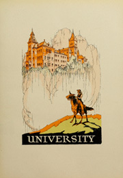 Page 15, 1920 Edition, University of Texas Austin - Cactus Yearbook (Austin, TX) online yearbook collection