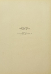 Page 6, 1920 Edition, University of Texas Austin - Cactus Yearbook (Austin, TX) online yearbook collection