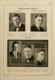 Page 41, 1921 Edition, University of Texas Austin - Cactus Yearbook (Austin, TX) online yearbook collection
