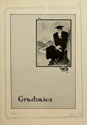 Page 43, 1921 Edition, University of Texas Austin - Cactus Yearbook (Austin, TX) online yearbook collection