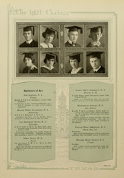 Page 44, 1921 Edition, University of Texas Austin - Cactus Yearbook (Austin, TX) online yearbook collection