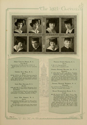 Page 45, 1921 Edition, University of Texas Austin - Cactus Yearbook (Austin, TX) online yearbook collection