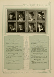 Page 49, 1921 Edition, University of Texas Austin - Cactus Yearbook (Austin, TX) online yearbook collection