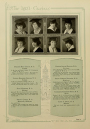 Page 50, 1921 Edition, University of Texas Austin - Cactus Yearbook (Austin, TX) online yearbook collection