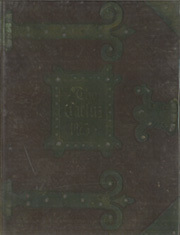1925 Edition, University of Texas Austin - Cactus Yearbook (Austin, TX)