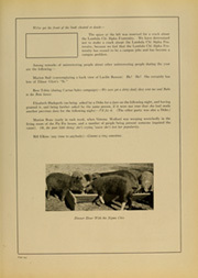 Page 413, 1925 Edition, University of Texas Austin - Cactus Yearbook (Austin, TX) online yearbook collection