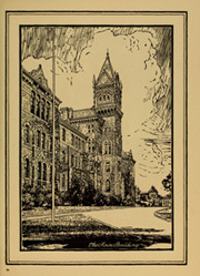 Page 13, 1926 Edition, University of Texas Austin - Cactus Yearbook (Austin, TX) online yearbook collection