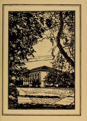 Page 15, 1926 Edition, University of Texas Austin - Cactus Yearbook (Austin, TX) online yearbook collection