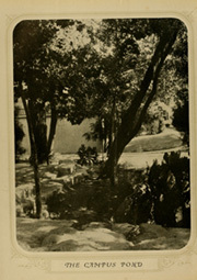 Page 14, 1927 Edition, University of Texas Austin - Cactus Yearbook (Austin, TX) online yearbook collection