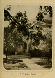 Page 15, 1927 Edition, University of Texas Austin - Cactus Yearbook (Austin, TX) online yearbook collection