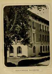 Page 16, 1927 Edition, University of Texas Austin - Cactus Yearbook (Austin, TX) online yearbook collection