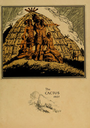 Page 5, 1927 Edition, University of Texas Austin - Cactus Yearbook (Austin, TX) online yearbook collection