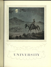 Page 13, 1928 Edition, University of Texas Austin - Cactus Yearbook (Austin, TX) online yearbook collection
