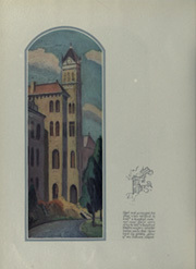 Page 14, 1929 Edition, University of Texas Austin - Cactus Yearbook (Austin, TX) online yearbook collection