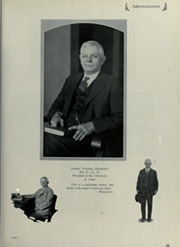Page 17, 1929 Edition, University of Texas Austin - Cactus Yearbook (Austin, TX) online yearbook collection