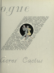Page 7, 1929 Edition, University of Texas Austin - Cactus Yearbook (Austin, TX) online yearbook collection