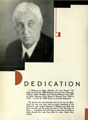 Page 10, 1934 Edition, University of Texas Austin - Cactus Yearbook (Austin, TX) online yearbook collection