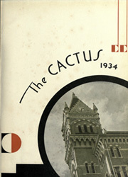 Page 5, 1934 Edition, University of Texas Austin - Cactus Yearbook (Austin, TX) online yearbook collection