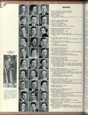 Page 40, 1935 Edition, University of Texas Austin - Cactus Yearbook (Austin, TX) online yearbook collection