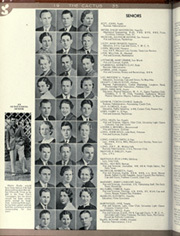 Page 42, 1935 Edition, University of Texas Austin - Cactus Yearbook (Austin, TX) online yearbook collection