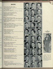 Page 45, 1935 Edition, University of Texas Austin - Cactus Yearbook (Austin, TX) online yearbook collection