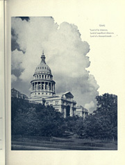Page 13, 1936 Edition, University of Texas Austin - Cactus Yearbook (Austin, TX) online yearbook collection