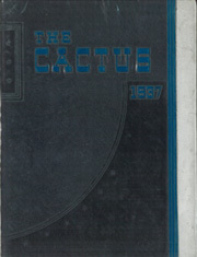 Page 1, 1937 Edition, University of Texas Austin - Cactus Yearbook (Austin, TX) online yearbook collection