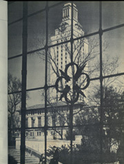 Page 13, 1937 Edition, University of Texas Austin - Cactus Yearbook (Austin, TX) online yearbook collection