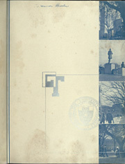 Page 5, 1937 Edition, University of Texas Austin - Cactus Yearbook (Austin, TX) online yearbook collection
