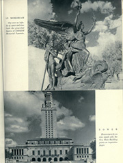 Page 11, 1939 Edition, University of Texas Austin - Cactus Yearbook (Austin, TX) online yearbook collection