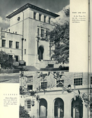 Page 12, 1939 Edition, University of Texas Austin - Cactus Yearbook (Austin, TX) online yearbook collection