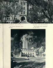 Page 15, 1939 Edition, University of Texas Austin - Cactus Yearbook (Austin, TX) online yearbook collection