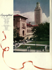 Page 4, 1939 Edition, University of Texas Austin - Cactus Yearbook (Austin, TX) online yearbook collection