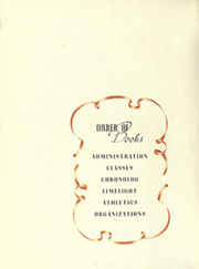 Page 6, 1939 Edition, University of Texas Austin - Cactus Yearbook (Austin, TX) online yearbook collection