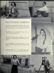 Page 251, 1940 Edition, University of Texas Austin - Cactus Yearbook (Austin, TX) online yearbook collection