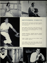 Page 254, 1940 Edition, University of Texas Austin - Cactus Yearbook (Austin, TX) online yearbook collection