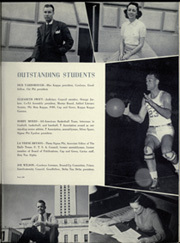 Page 255, 1940 Edition, University of Texas Austin - Cactus Yearbook (Austin, TX) online yearbook collection