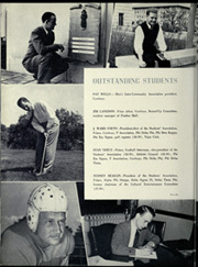 Page 256, 1940 Edition, University of Texas Austin - Cactus Yearbook (Austin, TX) online yearbook collection