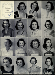 Page 262, 1940 Edition, University of Texas Austin - Cactus Yearbook (Austin, TX) online yearbook collection