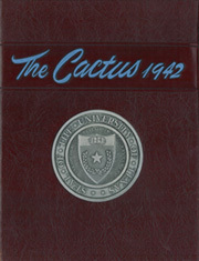 University of Texas Austin - Cactus Yearbook (Austin, TX) online yearbook collection, 1942 Edition, Page 1