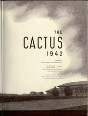Page 7, 1942 Edition, University of Texas Austin - Cactus Yearbook (Austin, TX) online yearbook collection
