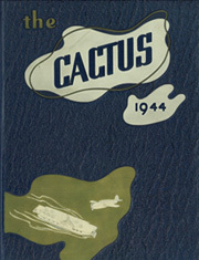 University of Texas Austin - Cactus Yearbook (Austin, TX) online yearbook collection, 1944 Edition, Page 1