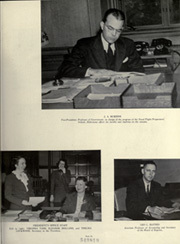 Page 17, 1944 Edition, University of Texas Austin - Cactus Yearbook (Austin, TX) online yearbook collection
