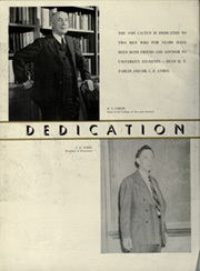 Page 6, 1944 Edition, University of Texas Austin - Cactus Yearbook (Austin, TX) online yearbook collection