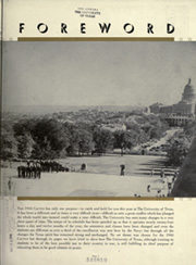 Page 7, 1944 Edition, University of Texas Austin - Cactus Yearbook (Austin, TX) online yearbook collection