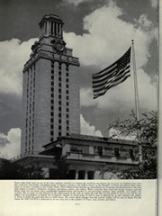 Page 6, 1945 Edition, University of Texas Austin - Cactus Yearbook (Austin, TX) online yearbook collection