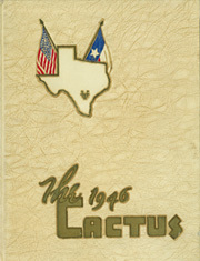 University of Texas Austin - Cactus Yearbook (Austin, TX) online yearbook collection, 1946 Edition, Page 1
