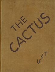 University of Texas Austin - Cactus Yearbook (Austin, TX) online yearbook collection, 1949 Edition, Page 1