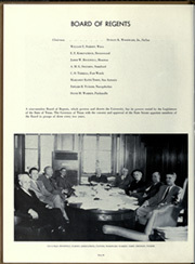 Page 14, 1949 Edition, University of Texas Austin - Cactus Yearbook (Austin, TX) online yearbook collection