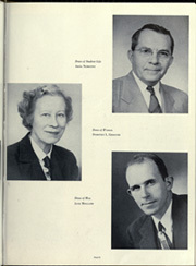 Page 17, 1949 Edition, University of Texas Austin - Cactus Yearbook (Austin, TX) online yearbook collection